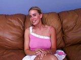 Prsatá mamina na castingu - freevideo
