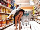 Zpestření nakupování v podobě obřího análního kolíku - freevideo