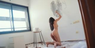 Prstění nadržené brunetky - freevideo