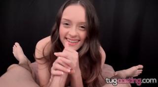 Casting-sání penisu - freevideo