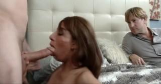 Manželka si užívá, já se koukám - freevideo