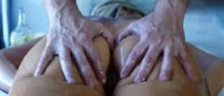 Audrey Irons dostane nezapomenutelnou masáž - freevideo