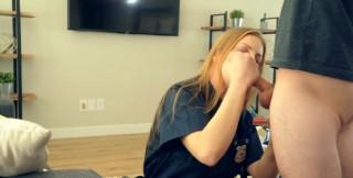 Moje máma policajtka mě osedlala - freevideo