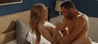 Smyslná sexuální jízda - freevideo