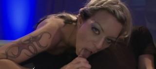 Kurva chce pořádně vystříkat pusu - freevideo