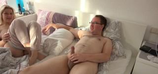 Ranní šukačka s úchylným Němcem - freevideo
