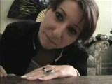 Amatérská osmnáctka předvádí své tělo - freevideo