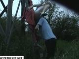 Výlet za šukáním v přírodě - freevideo