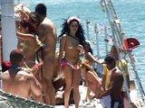 Zběsilá loď šukání míří do přístavu orgasmů - freevideo