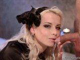 Něco pro milovníky estetického kouření - freevideo